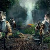 Jurassic World L'Exposition - Paris