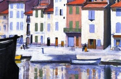 The Harbour Cassis