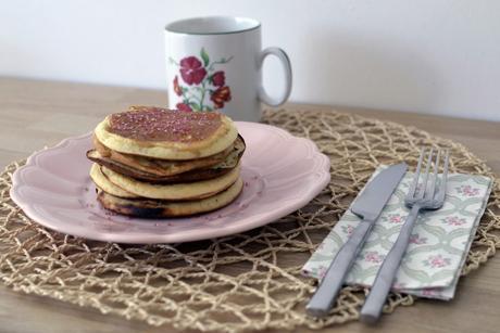 Mes idées pour le petit déjeuner