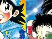 mangas Petit Chef (Mister Ajikko) Tendres Années (The Kabocha Wine) prochainement chez Black