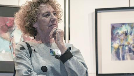 Salon d'aquarelle de Douai : reportage photos