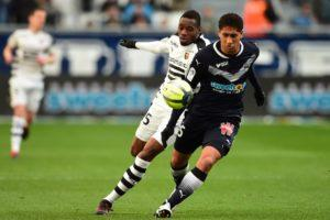 Bordeaux s'incline 2 buts à 0 face à Rennes