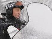 Nouvelle vague froid C'est réponse Poutine sanctions Theresa May.