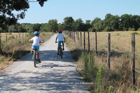 6 destinations vélo à tester en famille