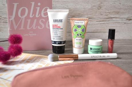 Birchbox / GlossyBox / MyLittle Box : Ma Battle de box Beauté de Mars 2018