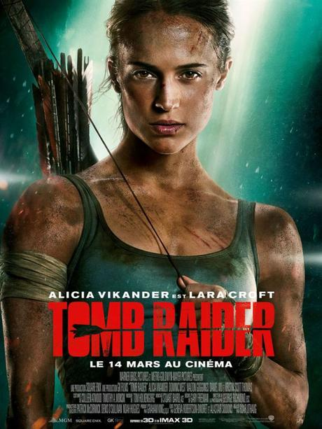 Critique: Tomb Raider