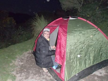 Le camping, ou les joies conviviales de la simplicité