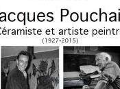 CENTRE D'ART YVON MORIN Poet- Laval exposition JACQUES POUCHAIN Avril Septembre 2018