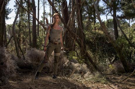 [Cinéma] Tomb Raider : Une adaptation très réussie !