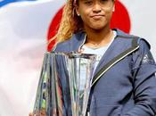 Japonaise d'Osaka s'impose Indian Wells