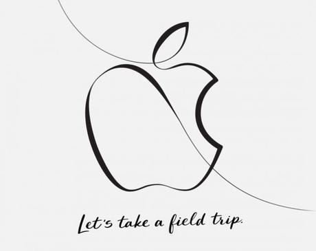 L'événement Apple sera pour le 27 mars.