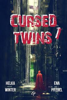 Cursed twins # 1 de EnaFitzbel et Helka Winter