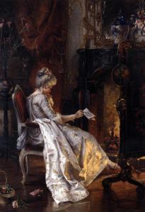 Katherine Mansfield / Virginia Woolf