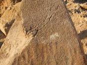 mini-pyramide découverte Saqqarah Egypte