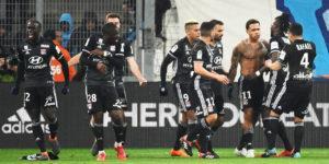La joie des Lyonnais et de Memphis Depay buteur à la dernière minute
