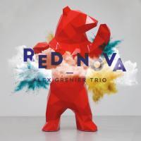 Alex Grenier Trio ' Red Nova