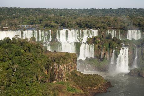 Un week-end aux chutes d'Iguazú, incroyables merveilles de la nature