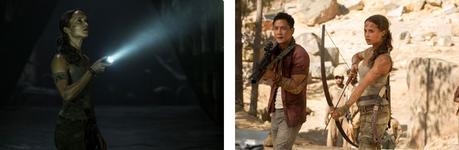 [Critique] Tomb Raider