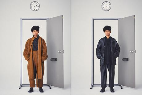 TAC:TAC – F/W 2018 COLLECTION LOOKBOOK