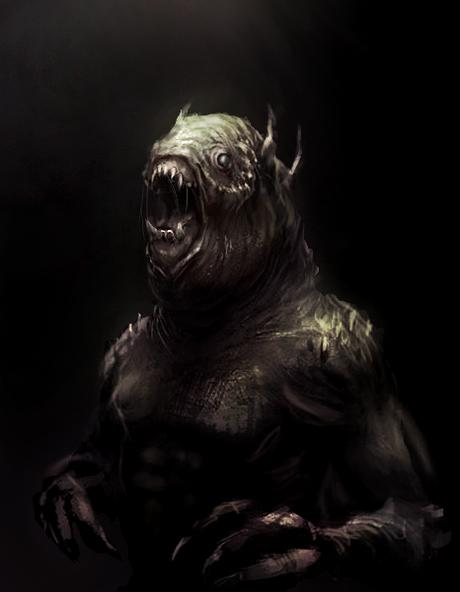 Laisser Vivre les Monstres