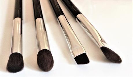 o trouver des pinceaux maquillage pas chers et de qualit. Black Bedroom Furniture Sets. Home Design Ideas