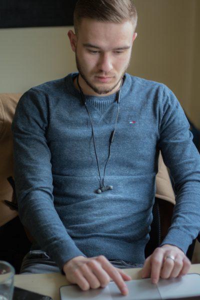 avis test Beats x ecouteur by dre 3