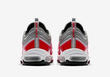 Nike Air Max 97 OG Air Max 1 Colorway : preview   À Voir