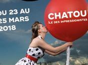 Marché l'art Chatou avec galerie JPHT