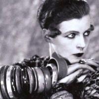 Nancy Cunard portrait