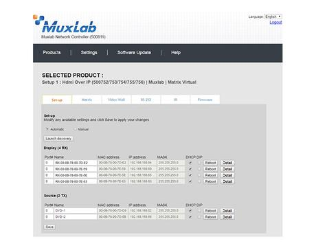 muxlab prodigital software 1