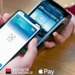 apple pay societe generale 150x150 - Apple Pay enfin supporté par la Société Générale