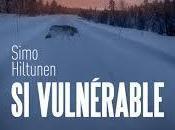 vulnérable Simo Hiltuven