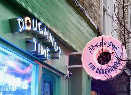 Londres : Mes bonnes adresses food !