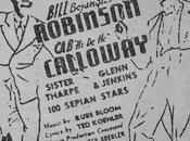 March 1939: opening season Cotton Club