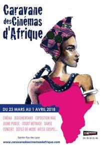Caravane des cinémas d'Afrique, du 23 mars au 1er avril, au Ciné Mourguet