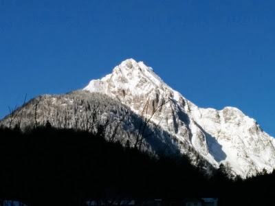 16 pics of Mittenwald & Lautersee 24.03.18