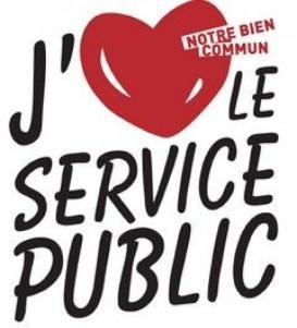 Pas de République sans services publics !