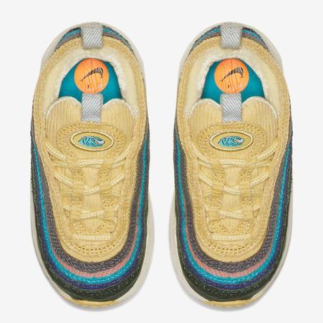 Nike Air Max 1/97 SW baby