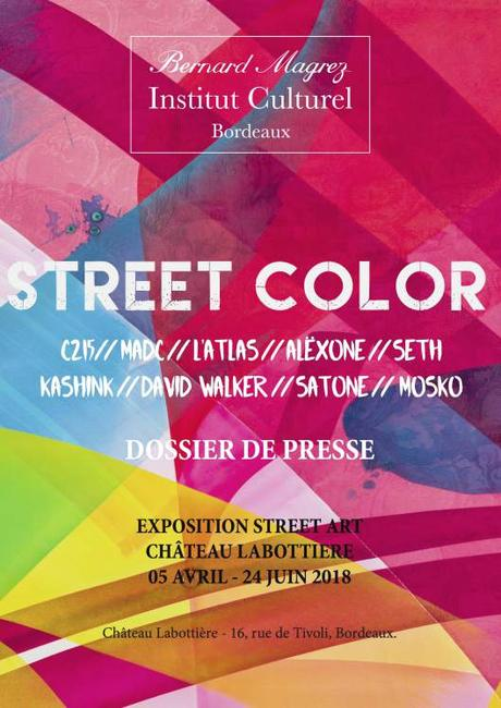 Exposition Street Color