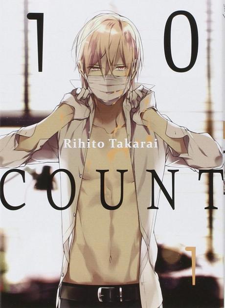 Le boy's love manga 10 Count adapté en animé