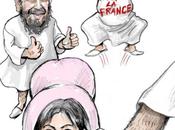 moment pénible insoumis propagent #Ri7 #racisme #antifa