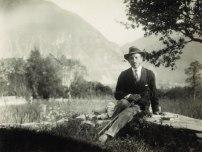 Rainer Maria Rilke – Il est revenu le printemps…