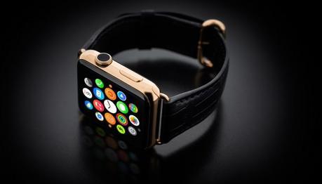 Apple produirait ses écrans MicroLED.