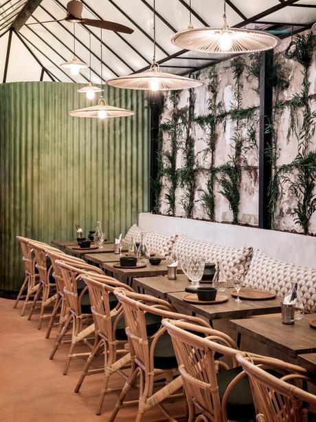 Nouveau restaurant : Papadoom Kitchen, l'Inde au métro Grands Boulevards