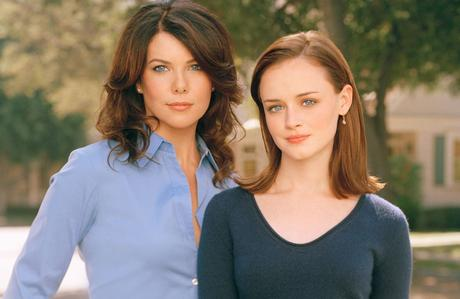 Gilmore Girls, une série d'Amy Sherman-Palladino