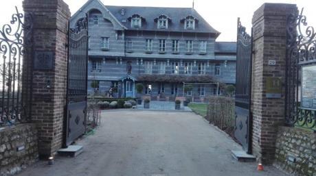 Séminaire en Normandie : la Ferme Saint Siméon