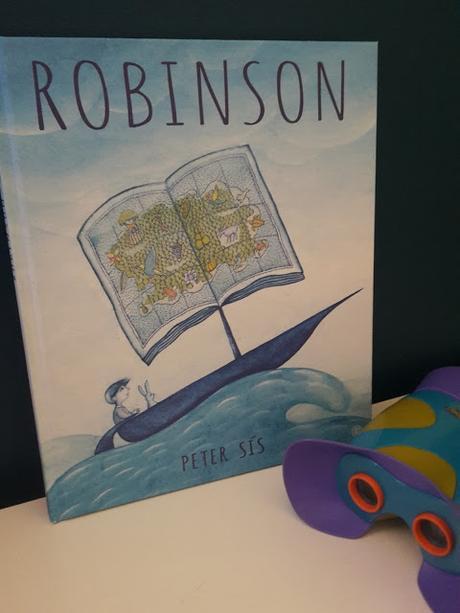 ROBINSON ♥ ♥ ♥