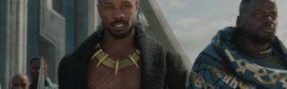 Pour Steven Spielberg, Black Panther est un bouleversement majeur !