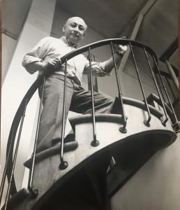 Henri Morez (1922-2017) – Le rire et les larmes