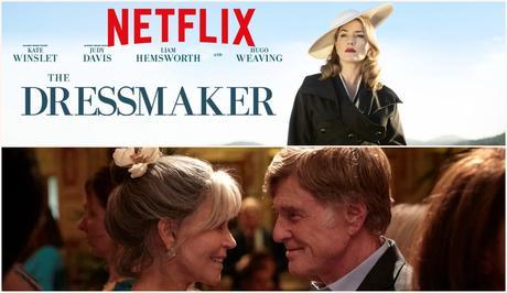 Rattrapage de films avec Netflix !